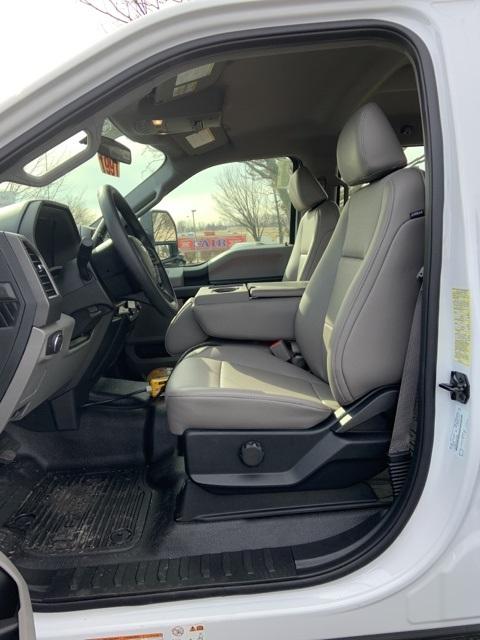 2019 Ford F-450 Crew Cab DRW 4x4, Reading Landscaper SL Landscape Dump #CEG12754 - photo 10