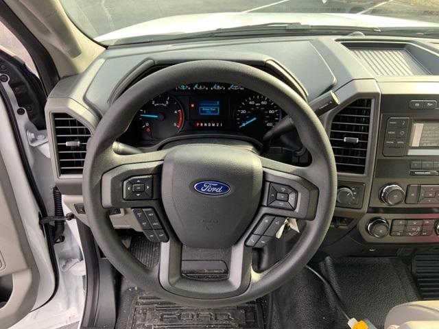 2019 Ford F-450 Crew Cab DRW 4x4, Reading Landscaper SL Landscape Dump #CEG12754 - photo 15