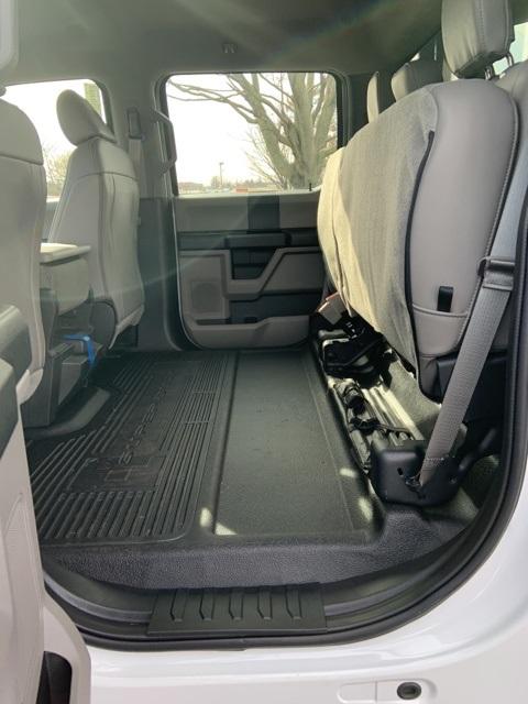 2019 Ford F-450 Crew Cab DRW 4x4, Reading Landscaper SL Landscape Dump #CEG12754 - photo 8