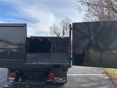 2019 Ford F-450 Crew Cab DRW 4x4, Reading Landscaper SL Landscape Dump #CEG12754 - photo 7