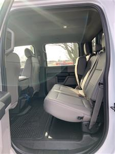 2019 Ford F-450 Crew Cab DRW 4x4, Reading Landscaper SL Landscape Dump #CEG12754 - photo 9