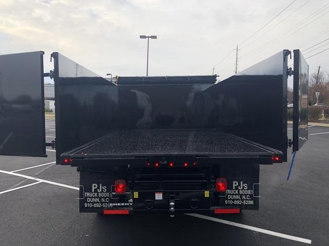 2019 F-550 Crew Cab DRW 4x2, PJ's Landscape Dump #CEG13220 - photo 7