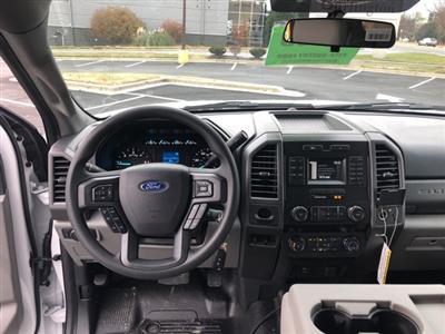 2019 F-550 Crew Cab DRW 4x2, PJ's Landscape Dump #CEG13220 - photo 11