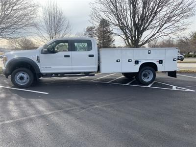2019 F-450 Crew Cab DRW 4x2, Knapheide Service Body #CEG17743 - photo 5