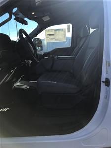 2019 F-250 Regular Cab 4x4, Western Pickup #CEG24536 - photo 11