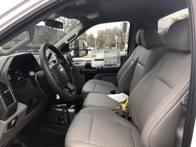 2019 F-350 Regular Cab 4x4, Western Pickup #CEG24545 - photo 14