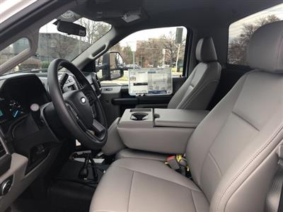 2019 F-350 Regular Cab 4x4, Western Pickup #CEG24545 - photo 13