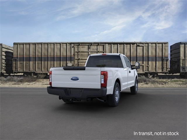 2019 F-250 Regular Cab 4x2,  Pickup #CEG34495 - photo 8