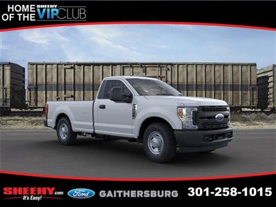 2019 F-250 Regular Cab 4x2,  Pickup #CEG34495 - photo 1