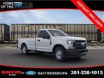 2019 F-250 Regular Cab 4x2, Pickup #CEG34496 - photo 1