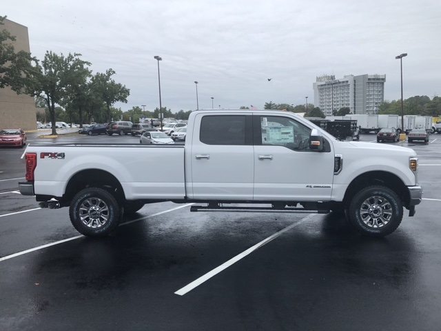 2019 F-250 Crew Cab 4x4, Pickup #CEG34504 - photo 4