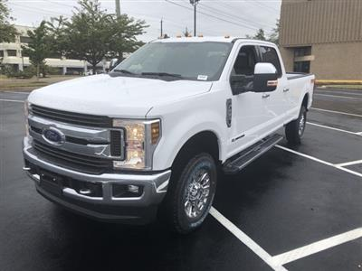 2019 F-250 Crew Cab 4x4, Pickup #CEG34504 - photo 1