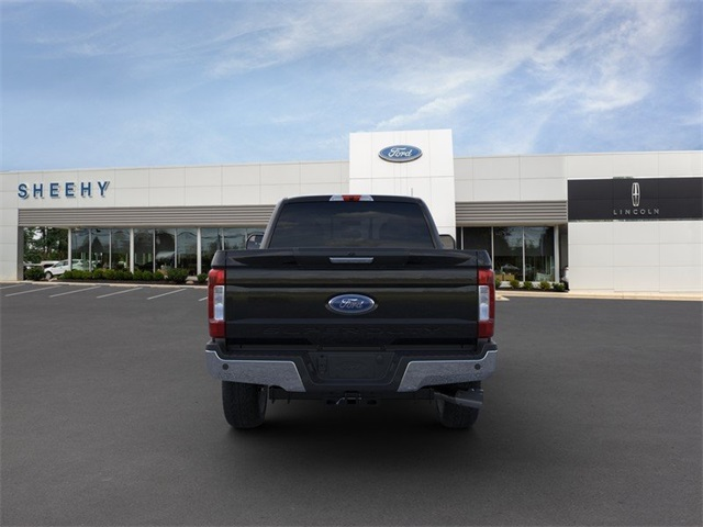 2019 F-250 Crew Cab 4x4, Pickup #CEG34505 - photo 6