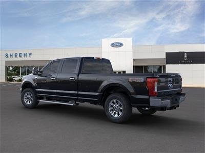 2019 F-250 Crew Cab 4x4, Pickup #CEG34505 - photo 2