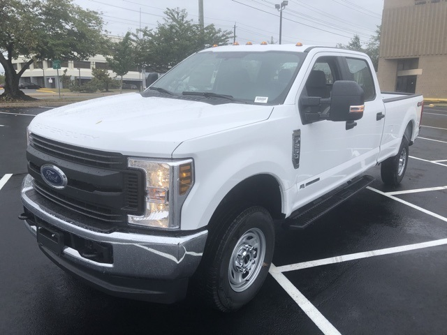2019 F-250 Crew Cab 4x4,  Pickup #CEG34506 - photo 1