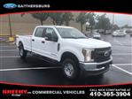 2019 F-250 Crew Cab 4x4,  Pickup #CEG34506 - photo 3