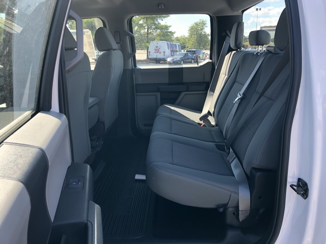 2019 F-250 Crew Cab 4x4,  Pickup #CEG34507 - photo 12