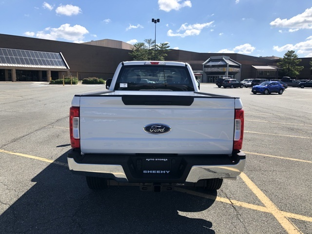 2019 F-250 Crew Cab 4x4,  Pickup #CEG34507 - photo 7