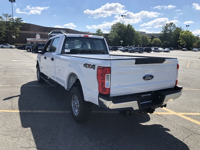 2019 F-250 Crew Cab 4x4,  Pickup #CEG34507 - photo 2