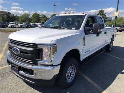 2019 F-250 Crew Cab 4x4,  Pickup #CEG34507 - photo 1