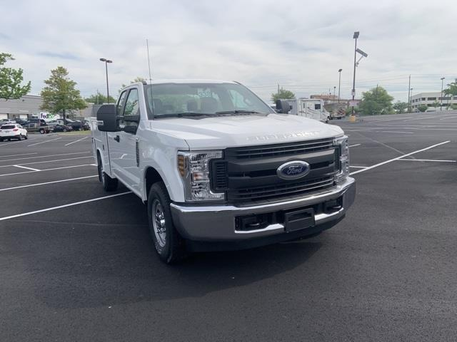 2019 F-250 Super Cab 4x2, Pickup #CEG34512 - photo 5