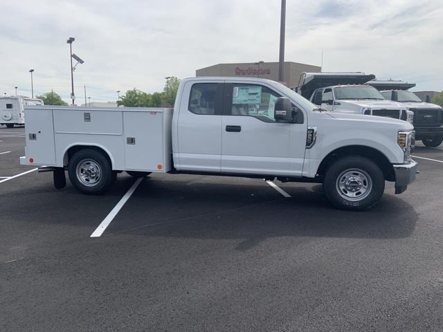 2019 F-250 Super Cab 4x2, Pickup #CEG34512 - photo 2