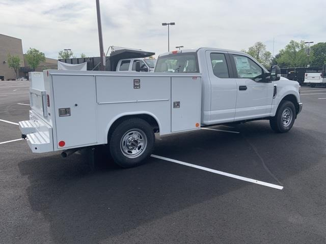 2019 F-250 Super Cab 4x2, Pickup #CEG34512 - photo 6