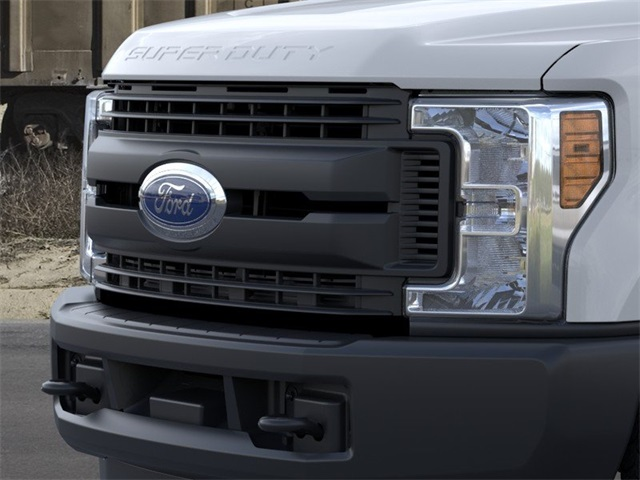 2019 F-250 Super Cab 4x2, Pickup #CEG34514 - photo 17