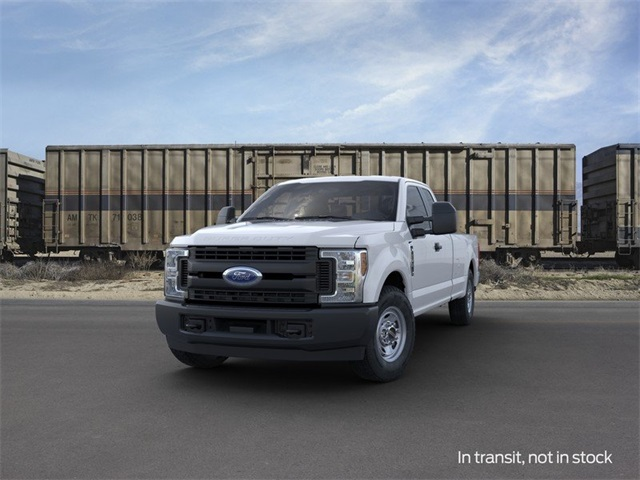 2019 F-250 Super Cab 4x2, Pickup #CEG34514 - photo 3