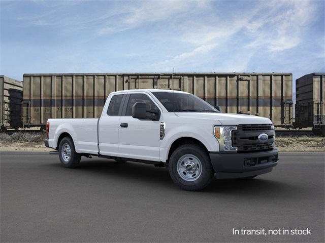 2019 F-250 Super Cab 4x2, Pickup #CEG34514 - photo 7