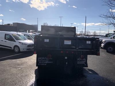 2019 F-350 Regular Cab DRW 4x4, Rugby Eliminator LP Steel Dump Body #CEG57549 - photo 7