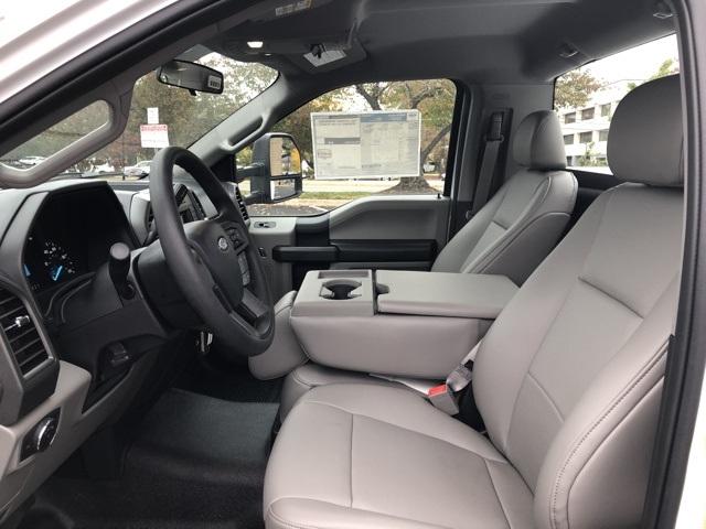 2019 F-550 Regular Cab DRW 4x2, Knapheide Service Body #CEG57551 - photo 12
