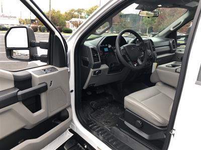 2019 F-550 Regular Cab DRW 4x2, Knapheide Service Body #CEG57551 - photo 11