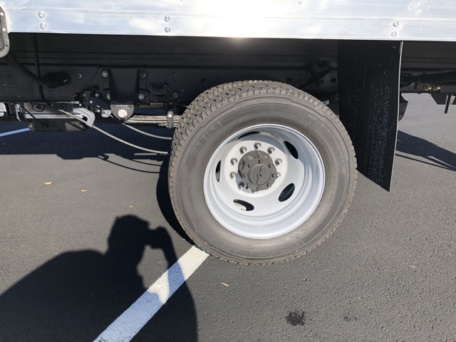 2019 F-550 Regular Cab DRW 4x2, Dejana DuraBox Dry Freight #CEG57558 - photo 15