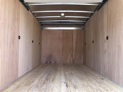 2019 F-550 Regular Cab DRW 4x2, Dejana DuraBox Dry Freight #CEG57558 - photo 9