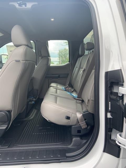 2019 Ford F-550 Super Cab DRW 4x4, Rugby Eliminator LP Steel Dump Body #CEG57584 - photo 12