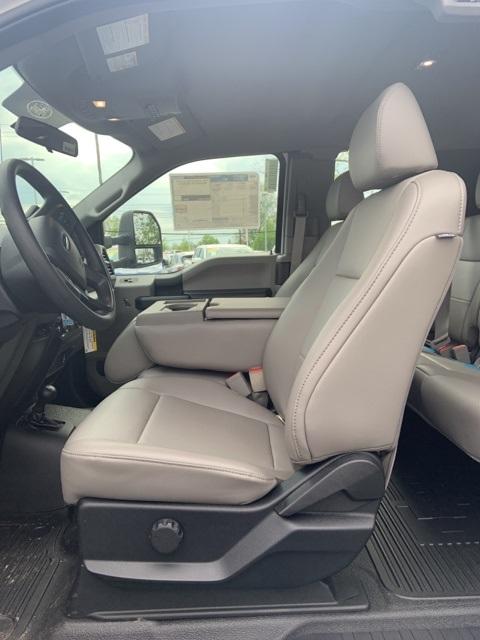2019 Ford F-550 Super Cab DRW 4x4, Rugby Eliminator LP Steel Dump Body #CEG57584 - photo 13