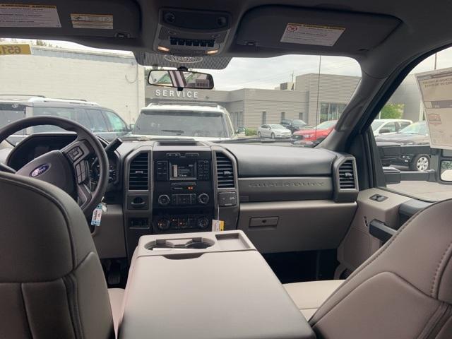 2019 Ford F-550 Super Cab DRW 4x4, Rugby Eliminator LP Steel Dump Body #CEG57584 - photo 15