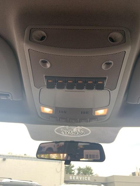 2019 Ford F-550 Super Cab DRW 4x4, Rugby Eliminator LP Steel Dump Body #CEG57584 - photo 18