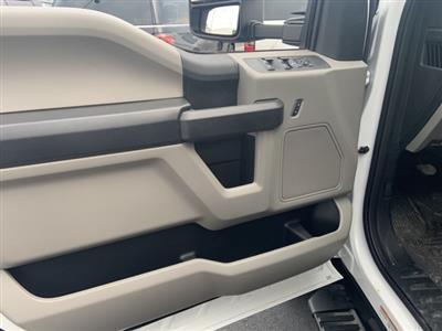 2019 Ford F-550 Super Cab DRW 4x4, Rugby Eliminator LP Steel Dump Body #CEG57584 - photo 14