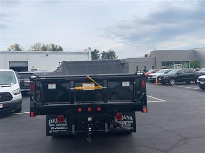 2019 Ford F-550 Super Cab DRW 4x4, Rugby Eliminator LP Steel Dump Body #CEG57584 - photo 2