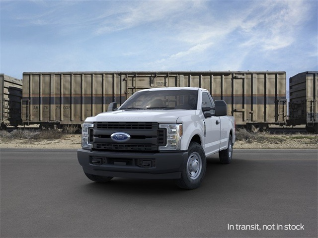 2019 F-250 Regular Cab 4x2, Pickup #CEG66914 - photo 3