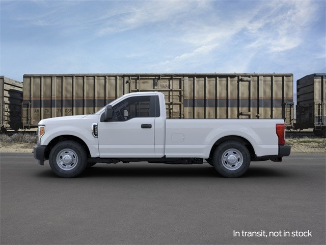2019 F-250 Regular Cab 4x2, Pickup #CEG66914 - photo 4