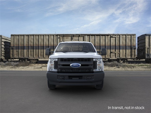 2019 F-250 Regular Cab 4x2, Pickup #CEG66914 - photo 6