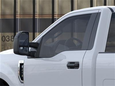 2019 F-250 Regular Cab 4x2, Pickup #CEG66914 - photo 20