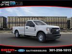 2019 F-250 Regular Cab 4x2, Pickup #CEG66914 - photo 1