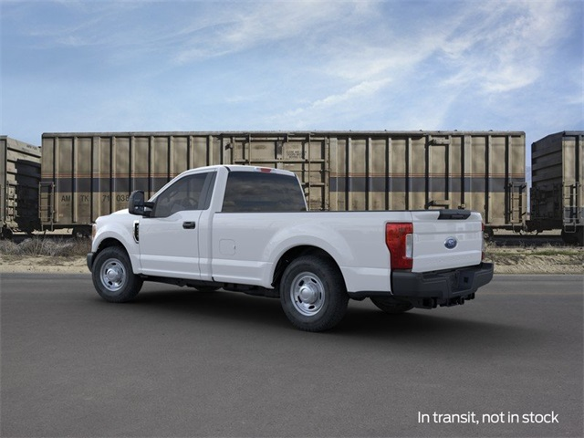 2019 F-250 Regular Cab 4x2, Pickup #CEG66916 - photo 2