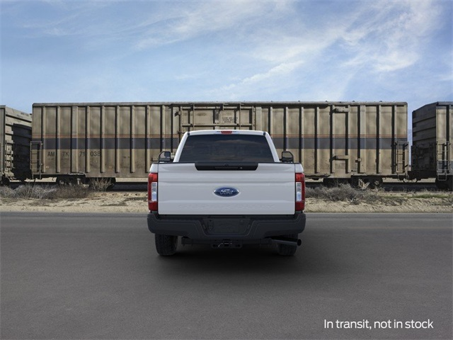 2019 F-250 Regular Cab 4x2, Pickup #CEG66916 - photo 5