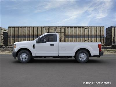 2019 F-250 Regular Cab 4x2,  Pickup #CEG66917 - photo 4