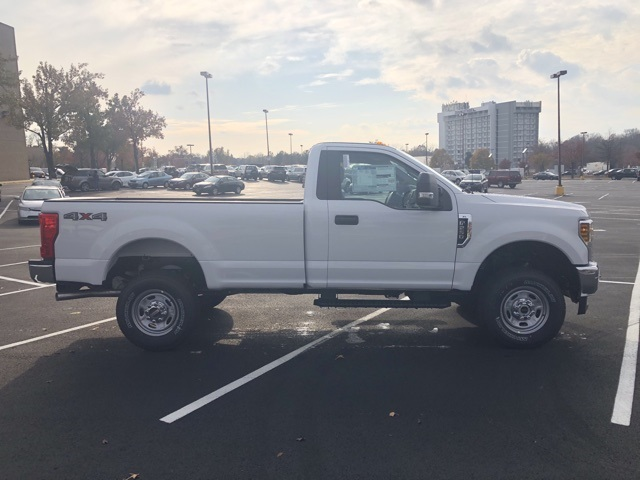 2019 F-250 Regular Cab 4x4, Pickup #CEG66920 - photo 4